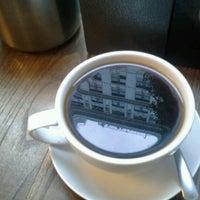Das Foto wurde bei Spring For Coffee von David T. am 1/25/2013 aufgenommen