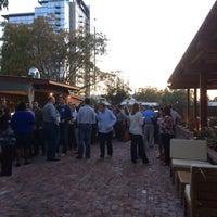 รูปภาพถ่ายที่ SP² Communal Bar + Restaurant โดย Mathieu H. เมื่อ 10/9/2013
