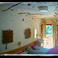 Foto scattata a Hotel Ristorante La Selva da Moma A. il 9/11/2014