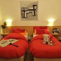 Foto scattata a Hotel Ristorante La Selva da Moma A. il 9/13/2014