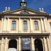 Foto tomada en Nobel Museum por David H. el 7/28/2013