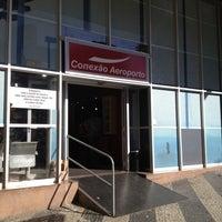 4/17/2013에 Daniel F.님이 Conexão Aeroporto에서 찍은 사진