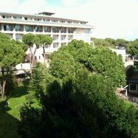 Photo prise au Papillon Ayscha Hotel Resort & Spa par Remzi D. le3/10/2013