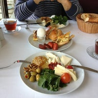 2/24/2013 tarihinde Hüseyin G.ziyaretçi tarafından Marla Restaurant'de çekilen fotoğraf