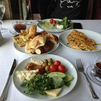 3/31/2013 tarihinde Hüseyin G.ziyaretçi tarafından Marla Restaurant'de çekilen fotoğraf
