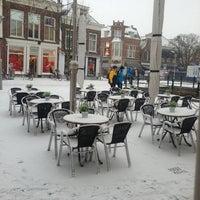 รูปภาพถ่ายที่ Lunch-Café Le Provence โดย Jolie Y. เมื่อ 1/26/2013