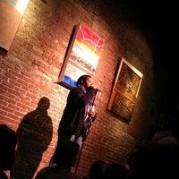 Foto scattata a Nuyorican Poets Cafe da Donna C. il 3/23/2013