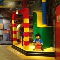 Photo prise au LEGOLAND® Discovery Center par Jim B. le5/18/2013