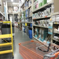 Photo Taken At The Home Depot By Gadgetlock On 4 7 2017