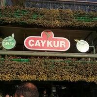 Photo prise au Çaykur Çay Evi par Zeruka le3/13/2013