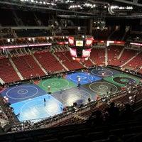 3/21/2013에 Cole F.님이 Wells Fargo Arena에서 찍은 사진