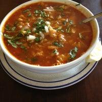 Foto scattata a Mikasa Restaurant da Samantha H. il 2/18/2013