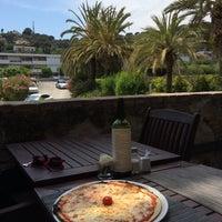 Foto tomada en La Pizzeria de l'Hort por HERNAN V. el 6/8/2015