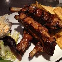 Foto scattata a Bernie's Diner da HERNAN V. il 4/27/2013
