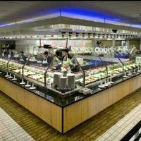 รูปภาพถ่ายที่ Nori Nori Japanese Buffet โดย Santana C. เมื่อ 12/15/2012