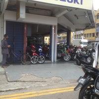 Kok Hwa Motor Muar Johor