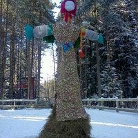 Снимок сделан в Солнечный остров пользователем Владислав С. 3/12/2013