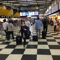 Foto diambil di Aeroporto de São Paulo / Congonhas (CGH) oleh Carlos S. pada 1/25/2013