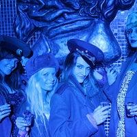 Das Foto wurde bei Mehanata Bulgarian Bar von Mehanata Bulgarian Bar am 7/2/2013 aufgenommen
