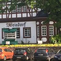 Photo prise au Weindorf par Eduardo P. le5/14/2015
