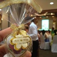 Das Foto wurde bei Phuket Merlin Hotel von Jaturong K. am 12/2/2012 aufgenommen