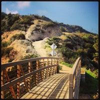 Foto tomada en Griffith Park Trail por Harsh el 3/6/2013