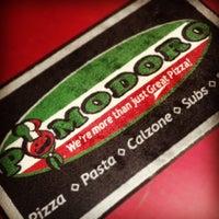 8/5/2013にPomodoro Pizza PastaがPomodoro Expressで撮った写真