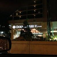 1/29/2013에 Reno H.님이 DoubleTree by Hilton Hotel Portland에서 찍은 사진