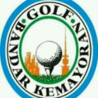 Golf Bandar Kemayoran Golf Course