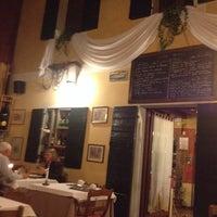 Foto scattata a La Cantina da Patrizia S. il 2/3/2014