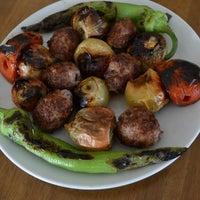 Foto diambil di Çulcuoğlu Restaurant oleh Çulcuoğlu Restaurant pada 10/25/2014