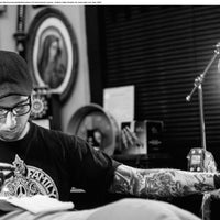 Foto tomada en Bold Will Hold Tattoo - Samuele Briganti  por Bold Will Hold Tattoo - Samuele Briganti el 1/12/2018