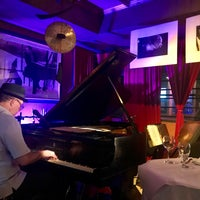 Photo taken at Carli's Fine Bistro and Piano by Lisette J. on 1/4/2018