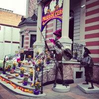 11/3/2012にAlicia V.がMuseo de Ceraで撮った写真