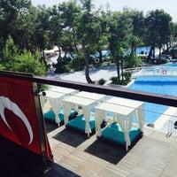 9/9/2015 tarihinde Yasemin H.ziyaretçi tarafından LykiaWorld & LinksGolf Antalya'de çekilen fotoğraf