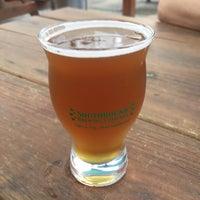 Foto tirada no(a) Southbound Brewing Company por Jonathan S. em 2/28/2019