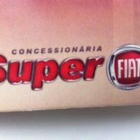3ab56ca5a Foto tirada no(a) Via Porto Super - FIAT por Leonardo T. em ...