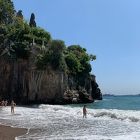 Foto tomada en Bagni d'Arienzo Beach Club por Dee el 8/3/2019