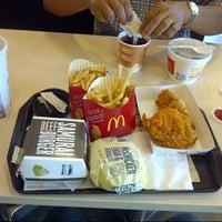 Das Foto wurde bei McDonald's & McCafé von Erfian Febi H. am 7/4/2013 aufgenommen