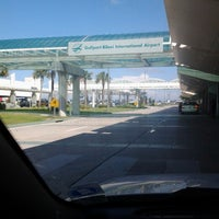 Foto tomada en Gulfport-Biloxi International Airport (GPT) por C el 5/28/2013