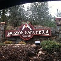 3/6/2013에 Claudia C.님이 Jackson Rancheria Casino Resort에서 찍은 사진