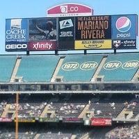 6/13/2013にAugusto M.がRingCentral Coliseumで撮った写真