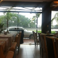 Foto tomada en Milord Hotel Boutique + Restaurant por Luis Maria B. el 4/4/2013