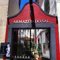 3/25/2013にArmazém d.がArmazém do Salで撮った写真