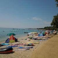 7/26/2013 tarihinde SiVziyaretçi tarafından Camping Straško'de çekilen fotoğraf