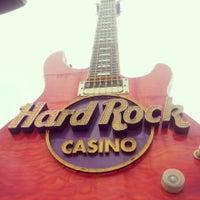 Das Foto wurde bei Hard Rock Hotel & Casino Biloxi von Dario P. am 5/11/2013 aufgenommen