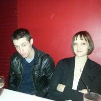 Foto diambil di The Fridge oleh Vincent B. pada 3/16/2013