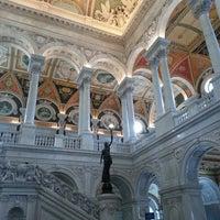 Foto scattata a Biblioteca del Congresso da Megan B. il 6/11/2013