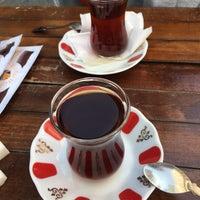 รูปภาพถ่ายที่ Dürümcü Mustafa โดย Ramazan E. เมื่อ 5/4/2017