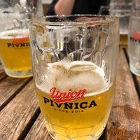 Foto tirada no(a) Pivnica Union por Hanna K. em 8/18/2020